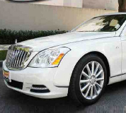 Maybach Hire in Newport
