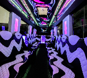 Party Bus Hire (all) in Brewery